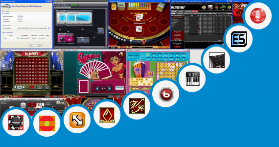 Software collection for Virtual Sound Card Freeware