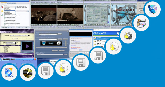Software collection for Freeware Dvd Cloner Copier