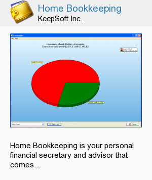 Home Bookkeeping