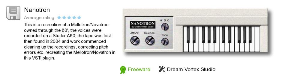 Nanotron