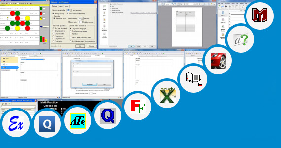 Software collection for Study Spanish Quiz Answers