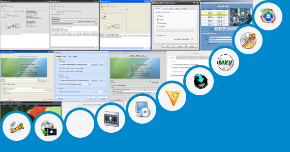 Software collection for Dvd Unprotect Freeware