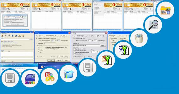 Office 2007 Startimes