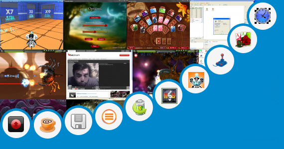 Software collection for Cara Game Di Laptop