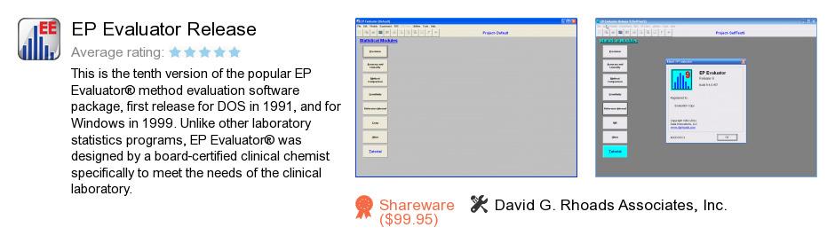 EP Evaluator Release