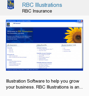 RBC Illustrations