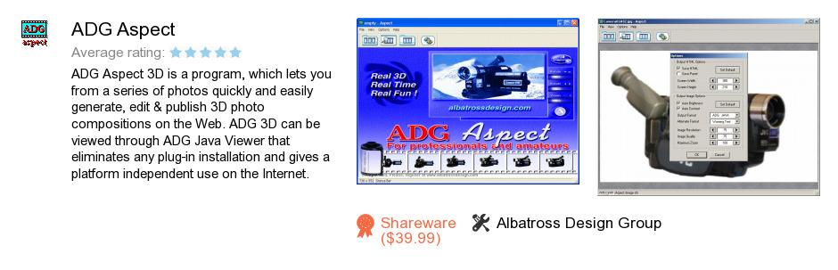 ADG Aspect