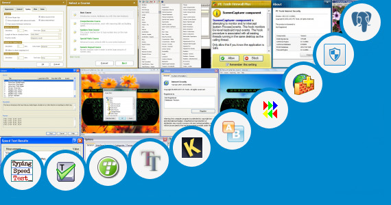 download Typing Tool torrent - softlandhrsoft