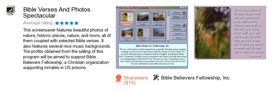 Bible Verses And Photos Spectacular