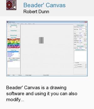 Beader's Canvas