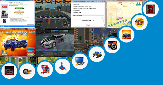 Software collection for City Car Driving Cd Key Indir