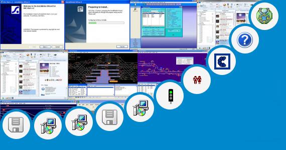 Software collection for Que Es Io Centre