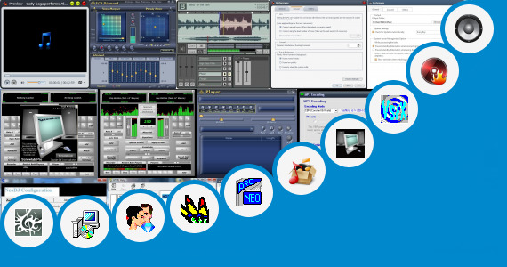 Software collection for Echo Effect Tamil Mp3 Song