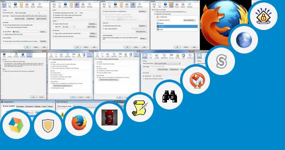 Software collection for Quick Web Access Installer Vaio