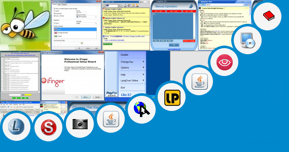 Software collection for Abc Offline Dictionary