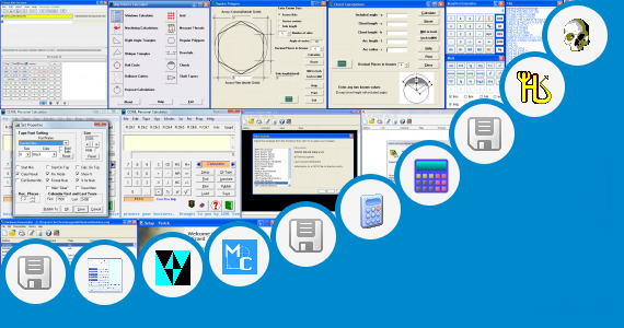 Software collection for Vb Scientific Calculator Code