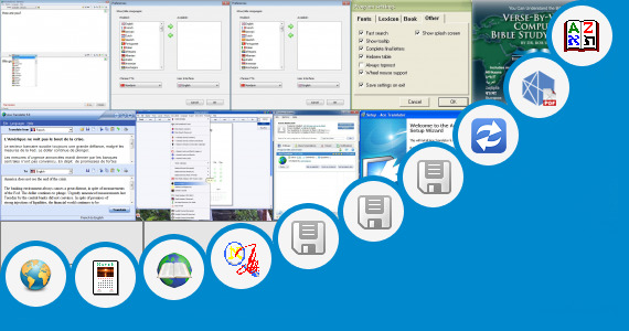 PDF Converter Ultimate Features PDF to Word PDF to Excel Create PDF