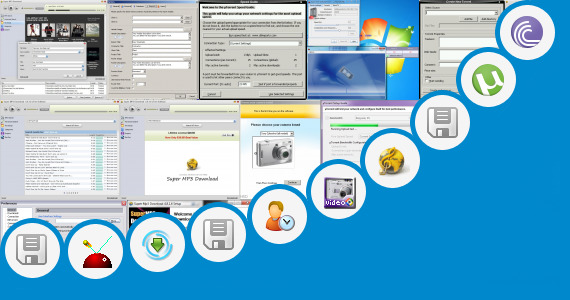 Software collection for Easy Ip Camera Super Client Torrent