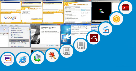 Software collection for Flash Cs6 Free Plugins