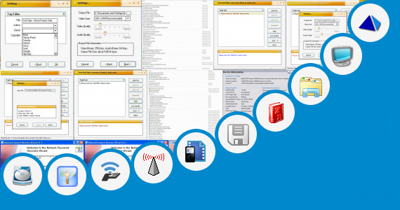 Software collection for Wifi Direct Mode For Vista Software