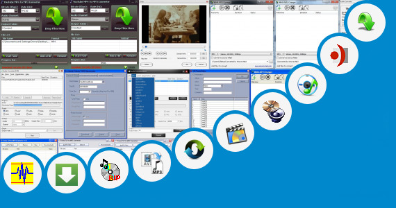 Software collection for Mp3 Skull Converter Free