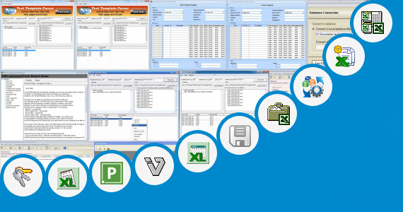 Software collection for Excel Fuel Consumption Template Xls