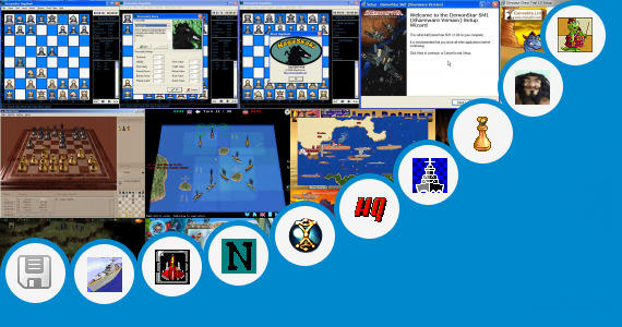 Software collection for Battle Chess Game Of Kings 4shared