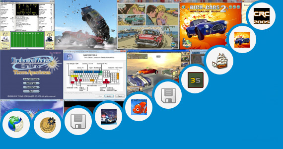 Software collection for Police Car Simulator Game Online