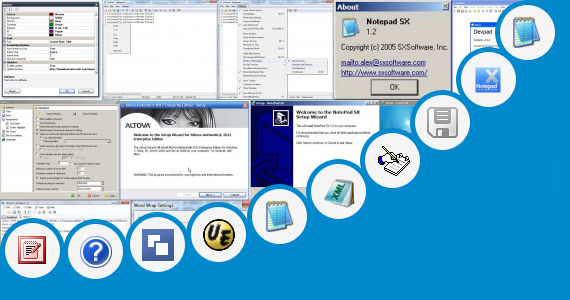 Software collection for Xml Notepad 2012