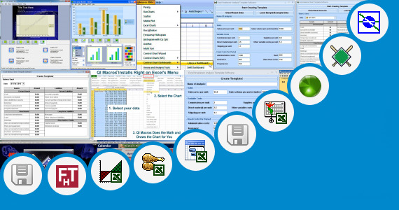 Software collection for Excel Baseball Depth Chart Template