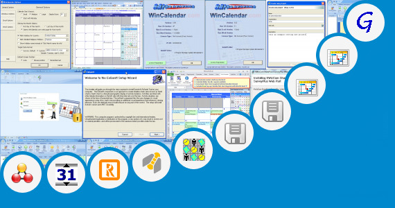 Software collection for Create Gantt Chart Sharepoint