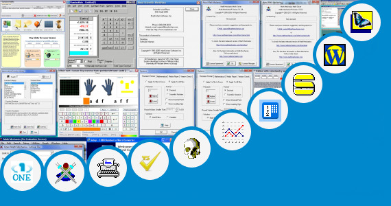 Scientific writing software mac