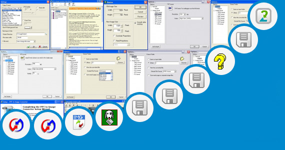 Software collection for Nrw To Jpg Converter