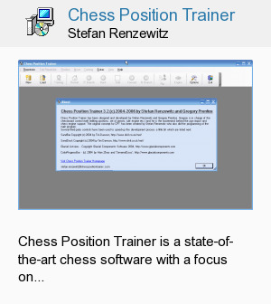 Chess Position Trainer