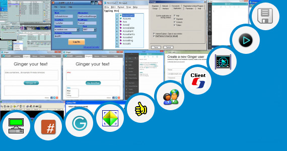 Software collection for Client Software In English Qq Dvr