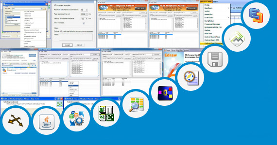 excel templates for process mapping edraw mind map and