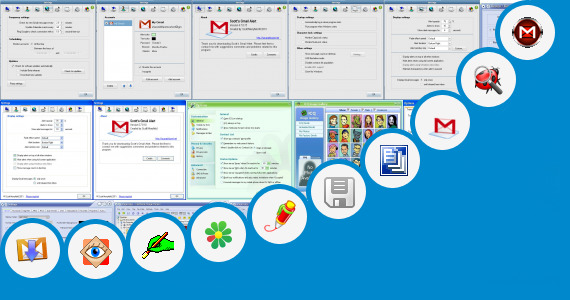 Software collection for Cara Register Email Apps Line Di Pc