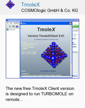 TmoleX