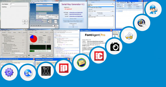 Software collection for Optimizer Pro License Key Sample