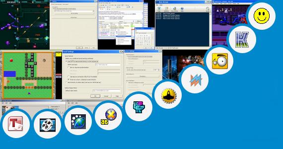 Screenshot of SysTools UnBlocker