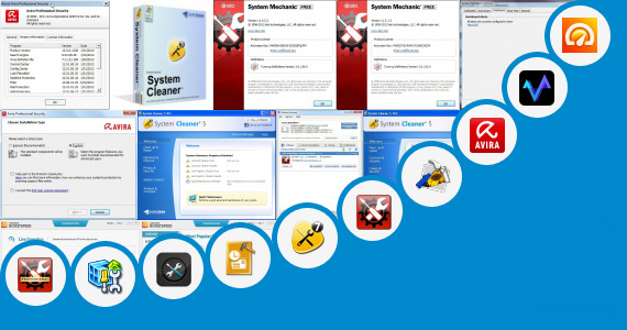 Software collection for Windows Live File System Repair Tools