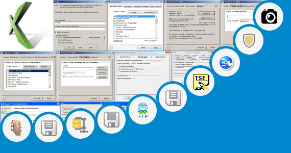 Software collection for Licence Key For File View Pro
