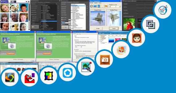 Software collection for Aplikasi Edit Foto Foto