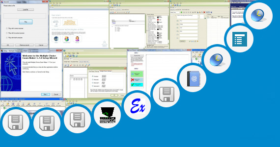 Software collection for Tally Erp 9 Online Test Questions