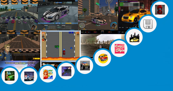 Software collection for Game Top City Racing 2 012