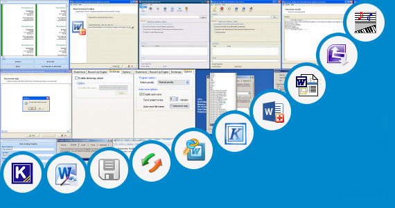Software collection for Scroll Template For Microsoft Word
