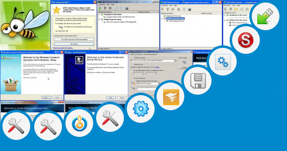 Software collection for Windows Xp Activation Removal Tool