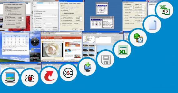 Software collection for Bangalore Press Calendar Software