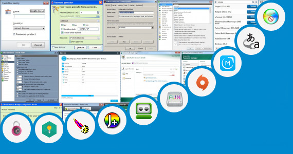 Software collection for Toshiba App Store App For