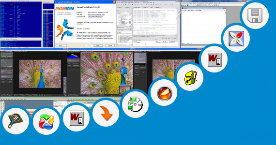 Software collection for Windows 64 Bit Assembly Tool